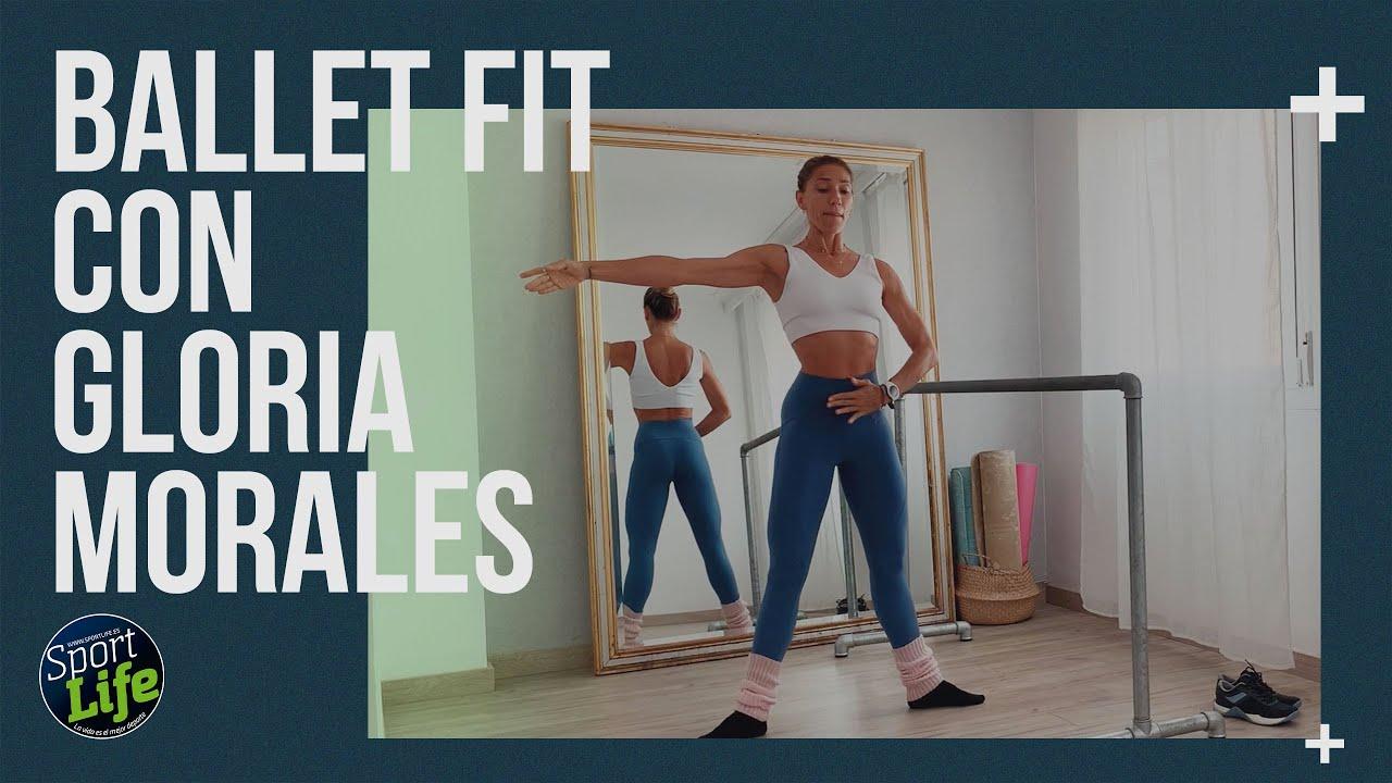 Ponte en forma y pierde peso con Ballet Fit en casa