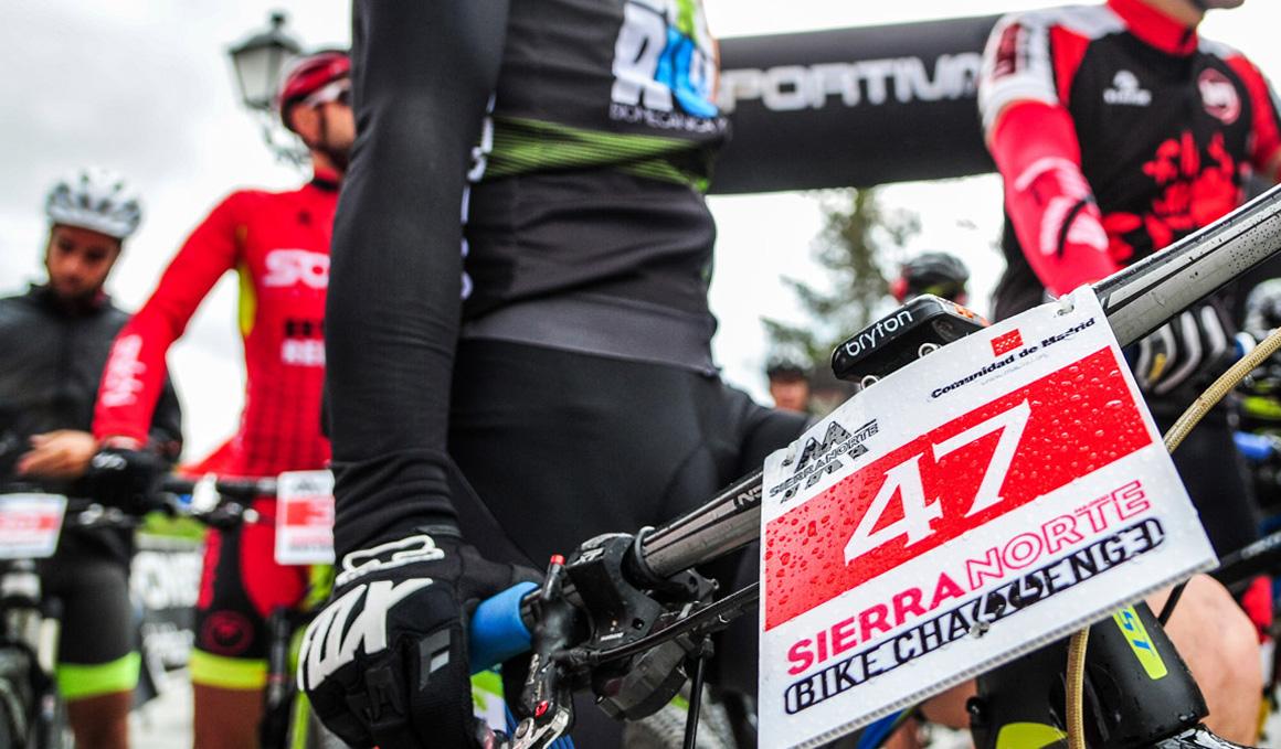 ¿Te atreves con la Sierra Norte Bike Challenge?