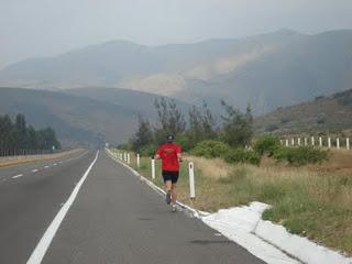 Disfruta corriendo en cualquier distancia