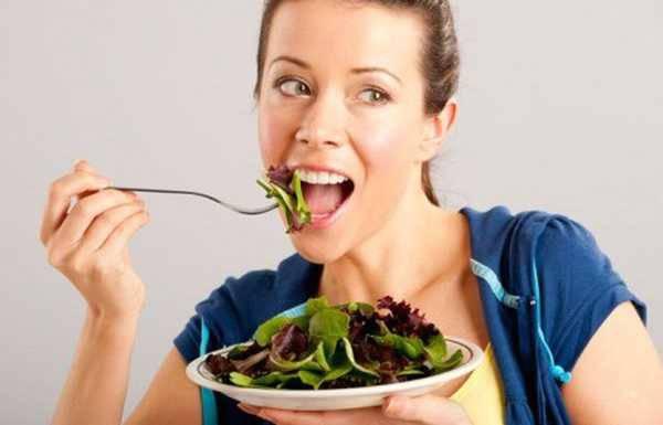 Ventajas de una dieta sana