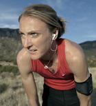 Trucos deportivos de los campeones: Paula Radcliffe