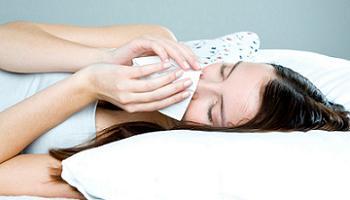 Cinco formas de evitar resfriados