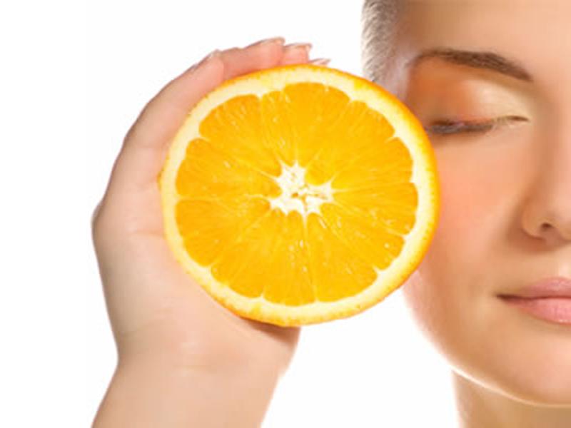 La fruta que alegra el invierno