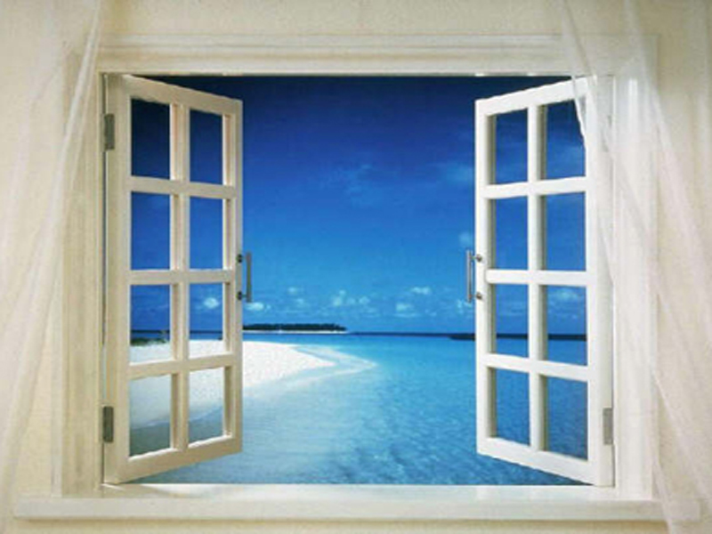 Mejora la calidad del aire de casa