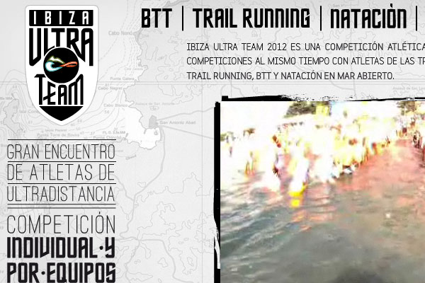 Ibiza Ultra Team 2012