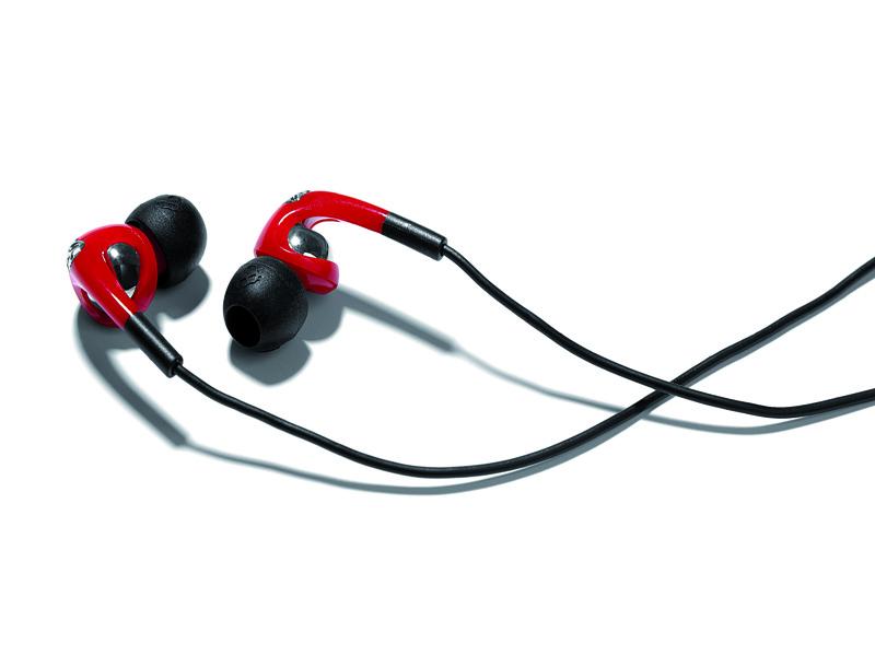 Los auriculares Skullcandy Fix