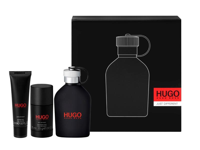 Hugo Boss trae la fragancia para el hombre más urbano