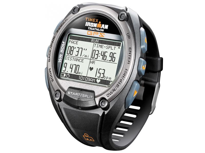 Timex Ironman Triathlon Global Trainer