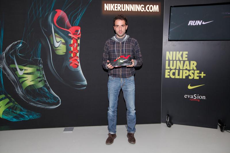 ¡Nike nos presentó las nuevas Lunar Eclipse+2!