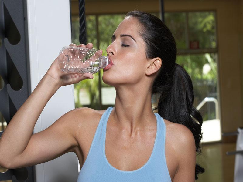 ¿Qué influye en el metabolismo?