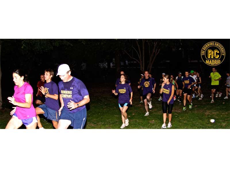 ¿Quieres aprender a correr de forma divertida?