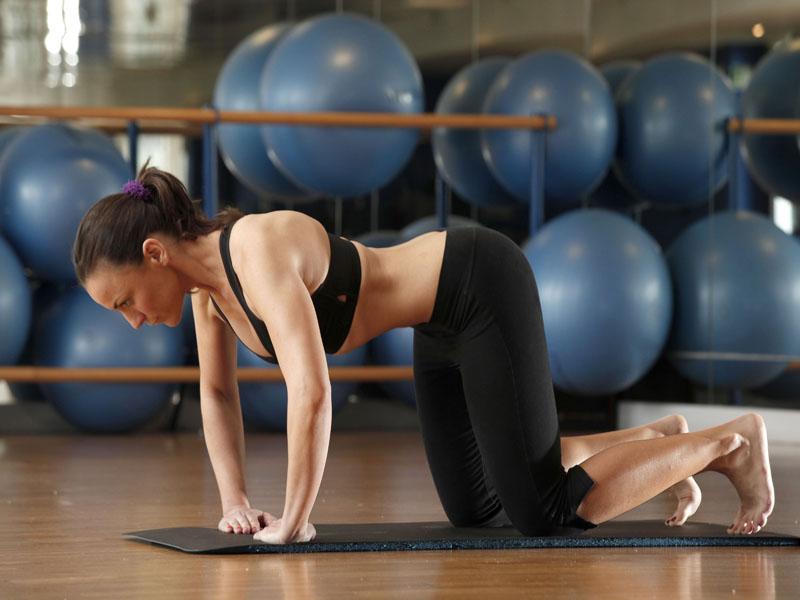 El entrenamiento para reprogramar tu faja abdominal: abdominales hipopresivos