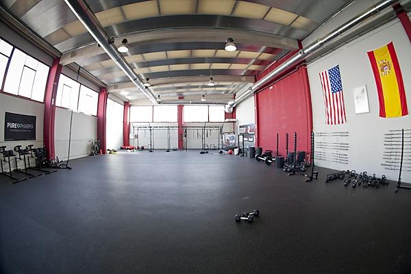 """Estrenamos blog """"Adelgazar con el CrossFit"""""""