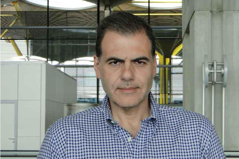 César Barbosa: un hombre, un reto