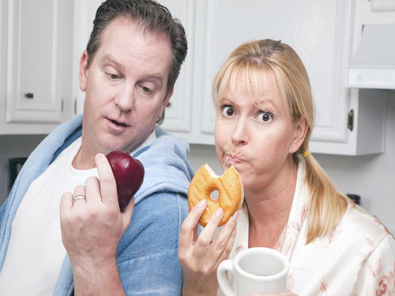 Consejos para mantener tu metabolismo activo las 24 horas