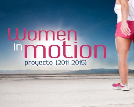 Arranca Women in Motion en Madrid