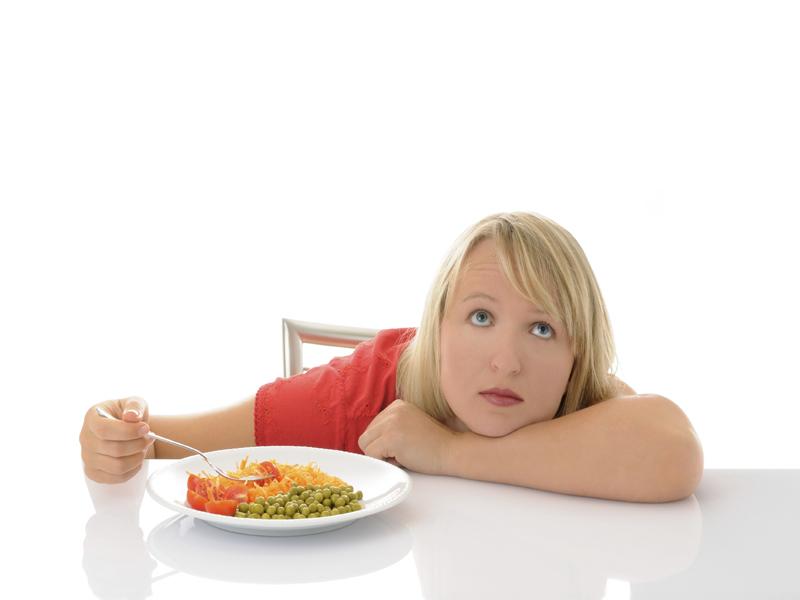 ¿Por qué tenemos hambre?