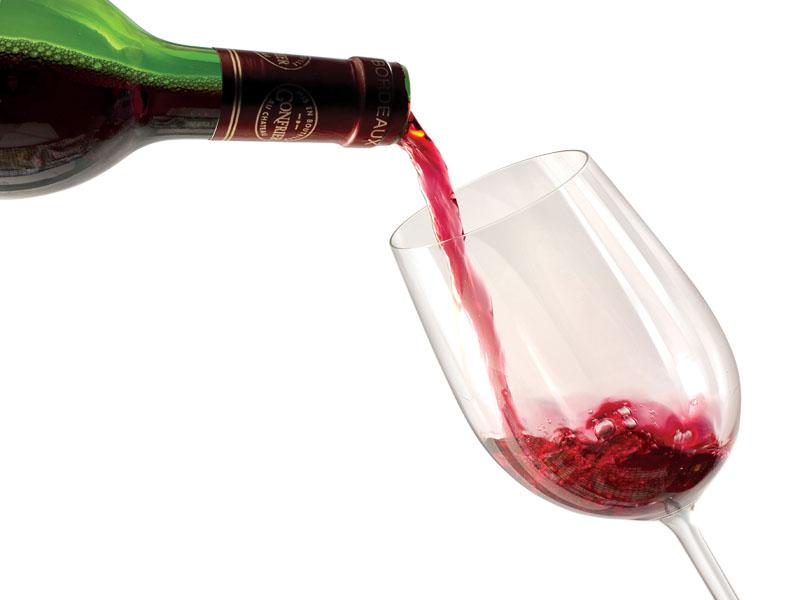 Un poco de vino en tu vida
