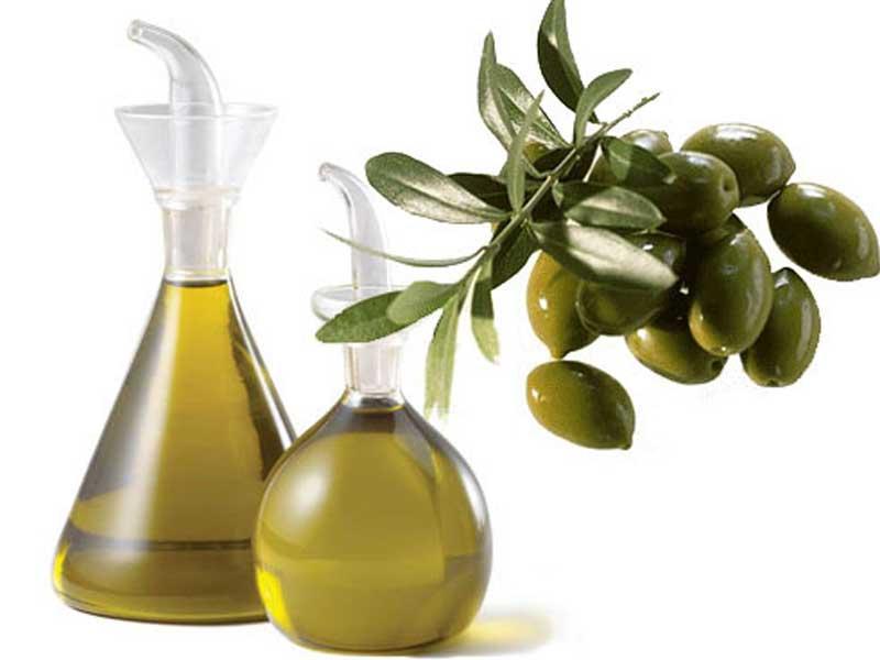 Aceite de oliva virgen extra, un buen antioxidante para deportistas