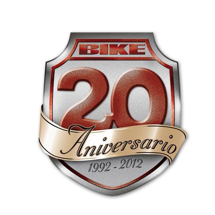 El Mountain Bike cumple 20 años