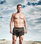 Dean Karnazes, el hombre que atraviesa corriendo los desiertos del mundo