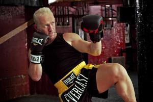 ¿Te gusta el Cardio Kick Boxing?
