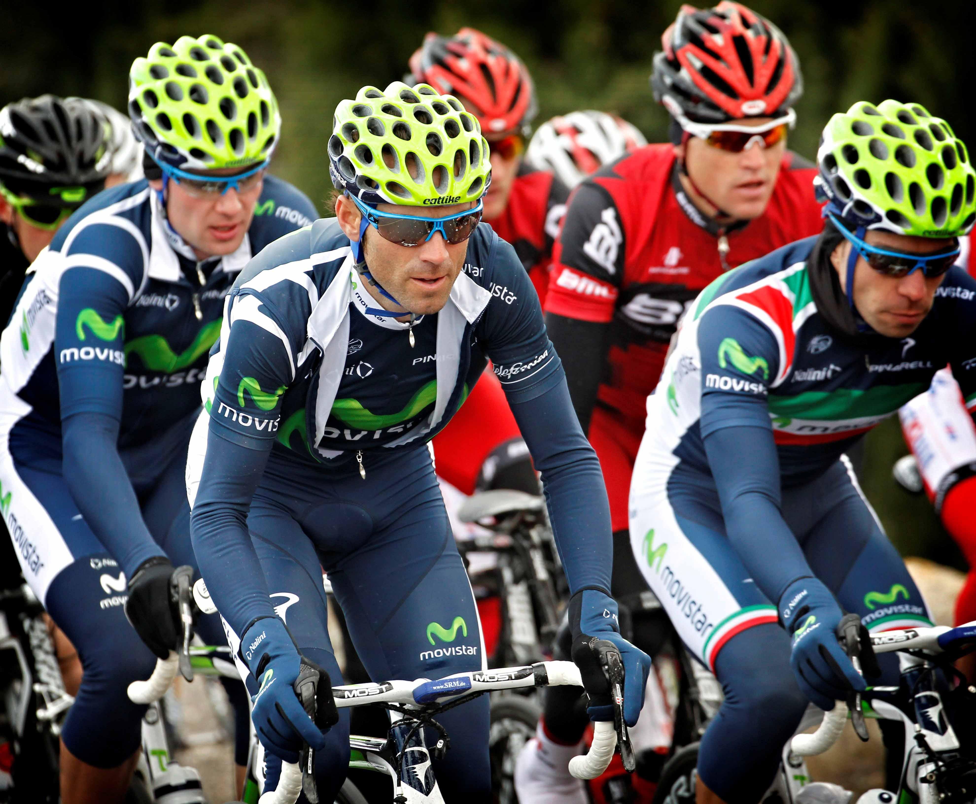 ¡adidas te presenta Alejandro Valverde!