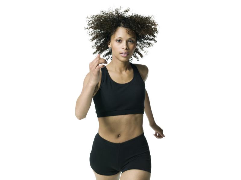 Plan para completar corriendo la Carrera de la Mujer