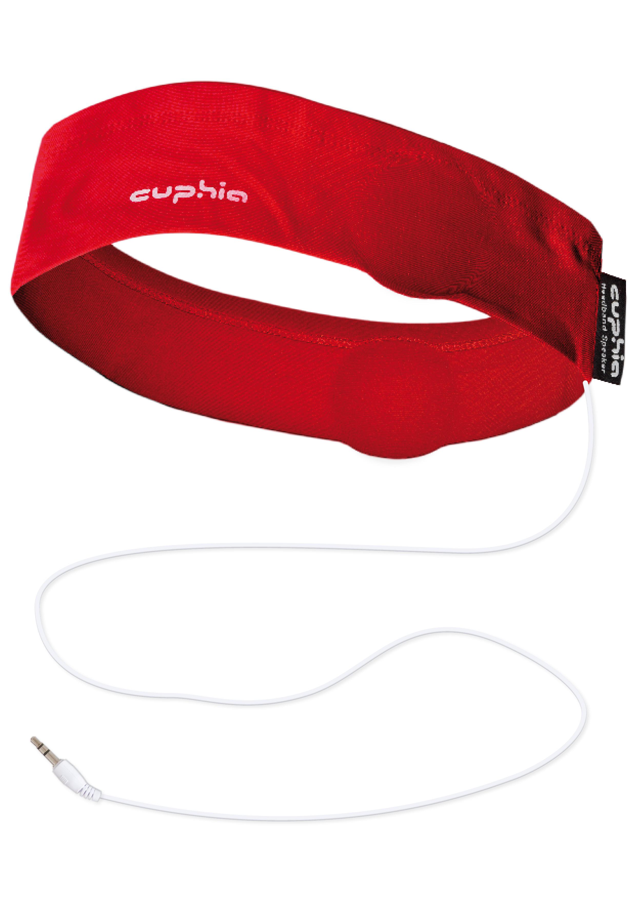 Cuphia Sport, ¡haz deporte con tu música!