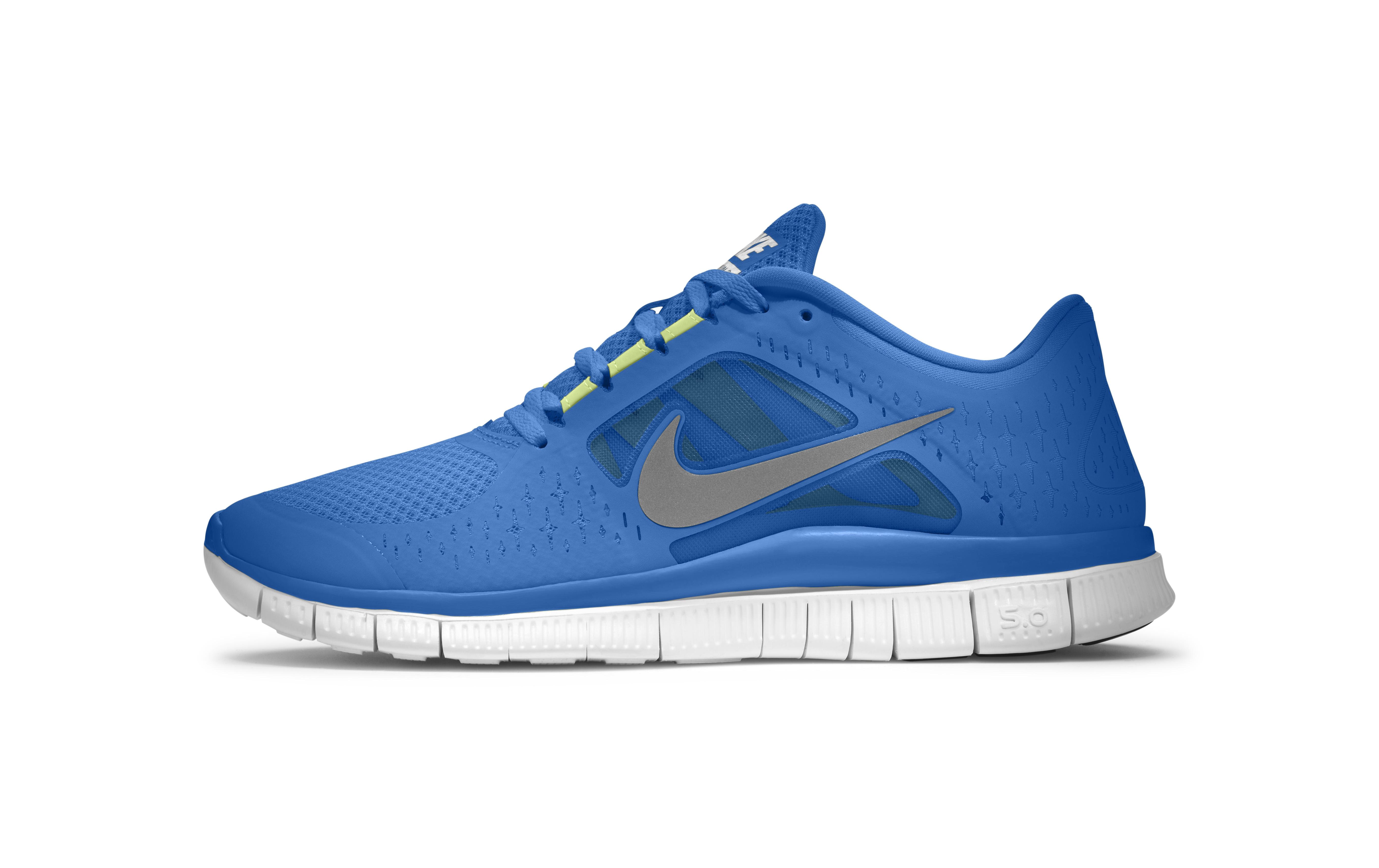 Nueva colección Nike Free