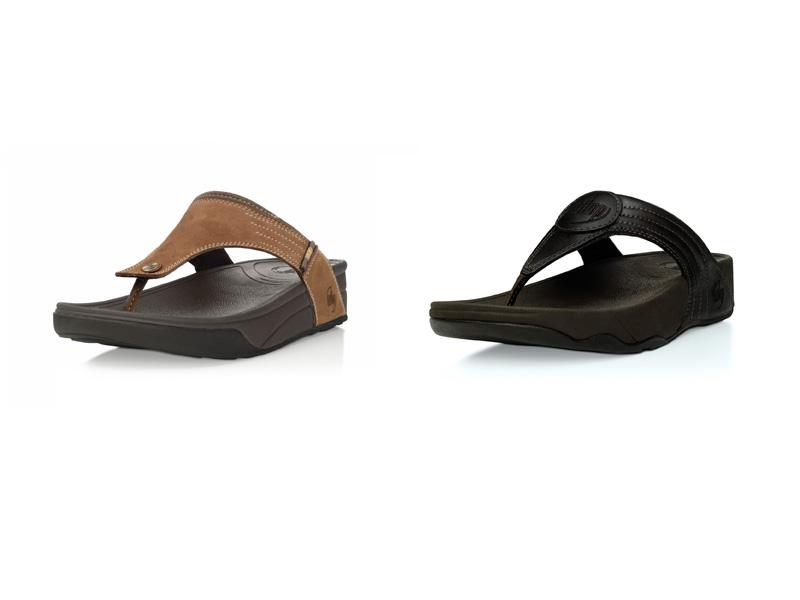 FitFlop, calzado funcional para el verano. ¡Sorteamos cuatro pares!