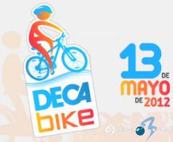 Decabike, la fiesta de la bici de Decathlon