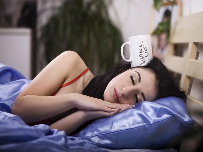 Evita el agobio y la falta de sueño de la forma más natural