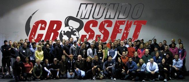 Mejora en CrossFit con Carl Paoli