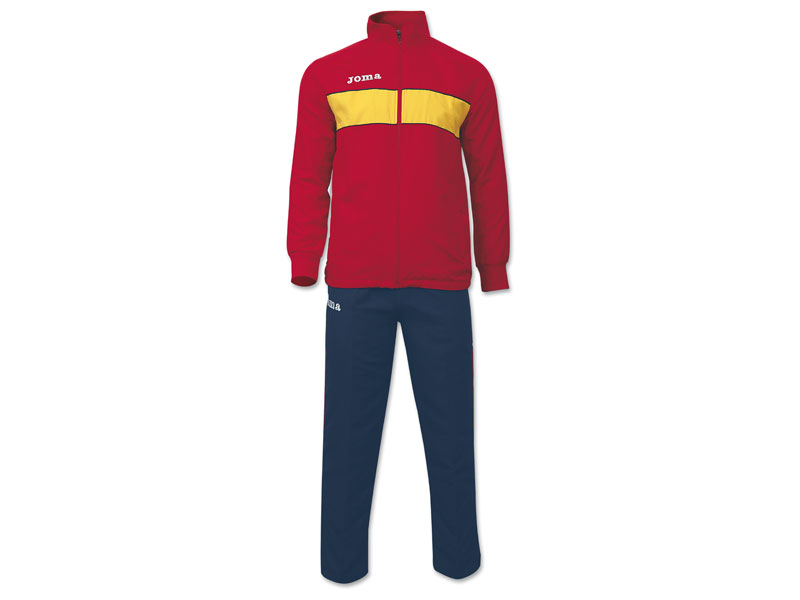 Joma vestirá al atletismo español