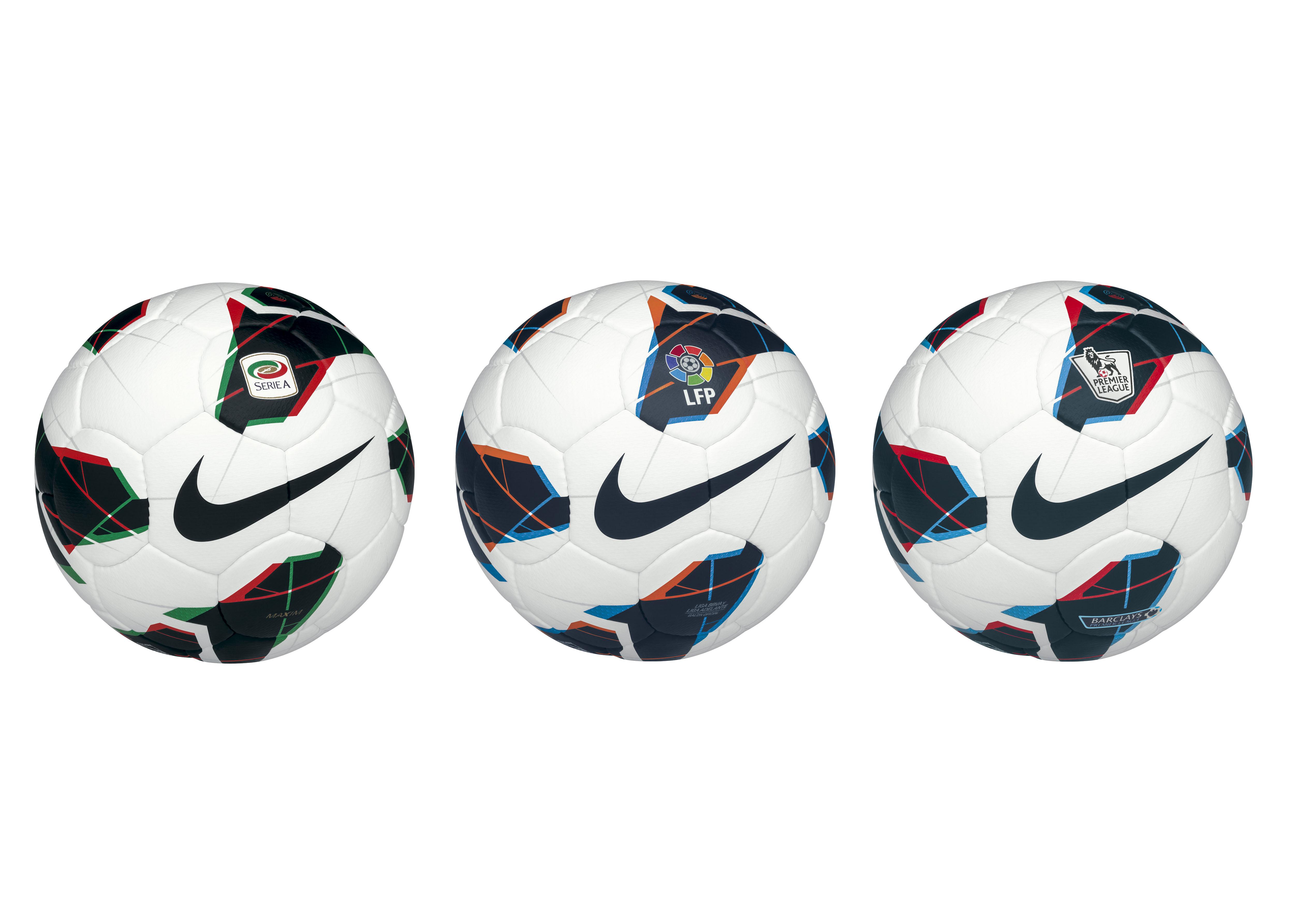 La próxima Liga ya tiene balón