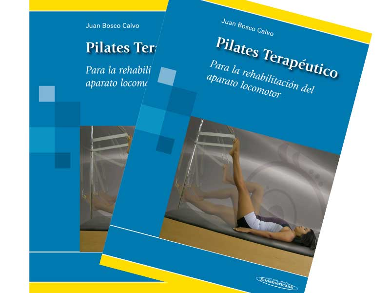 El Pilates es terapéutico