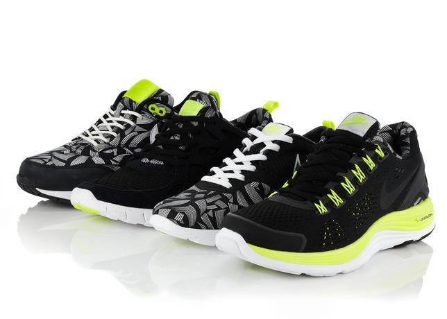Nike Sportswear lanza Liberty
