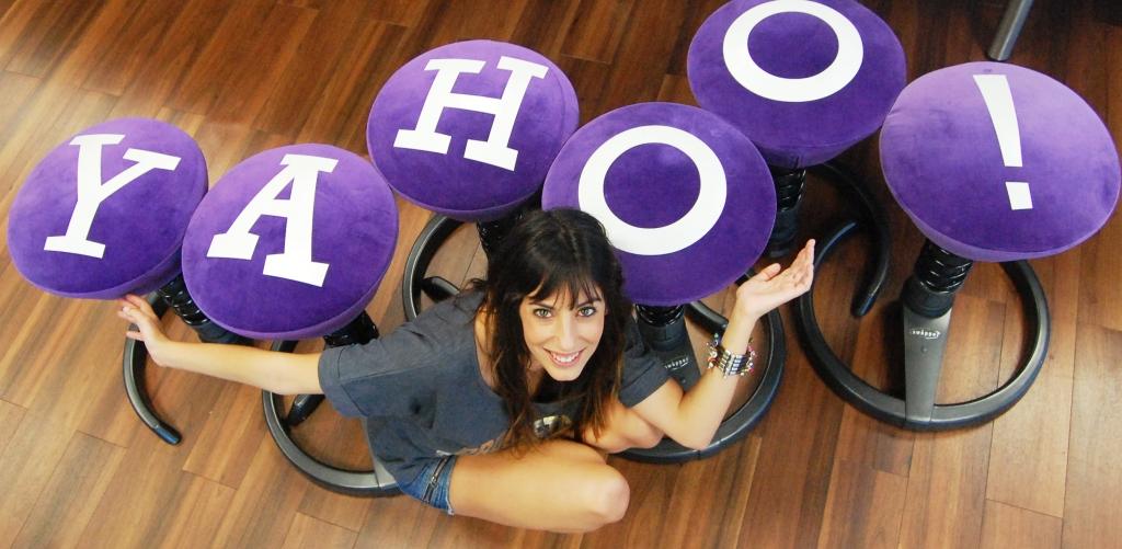 Entrevista en vídeo a Almudena Cid