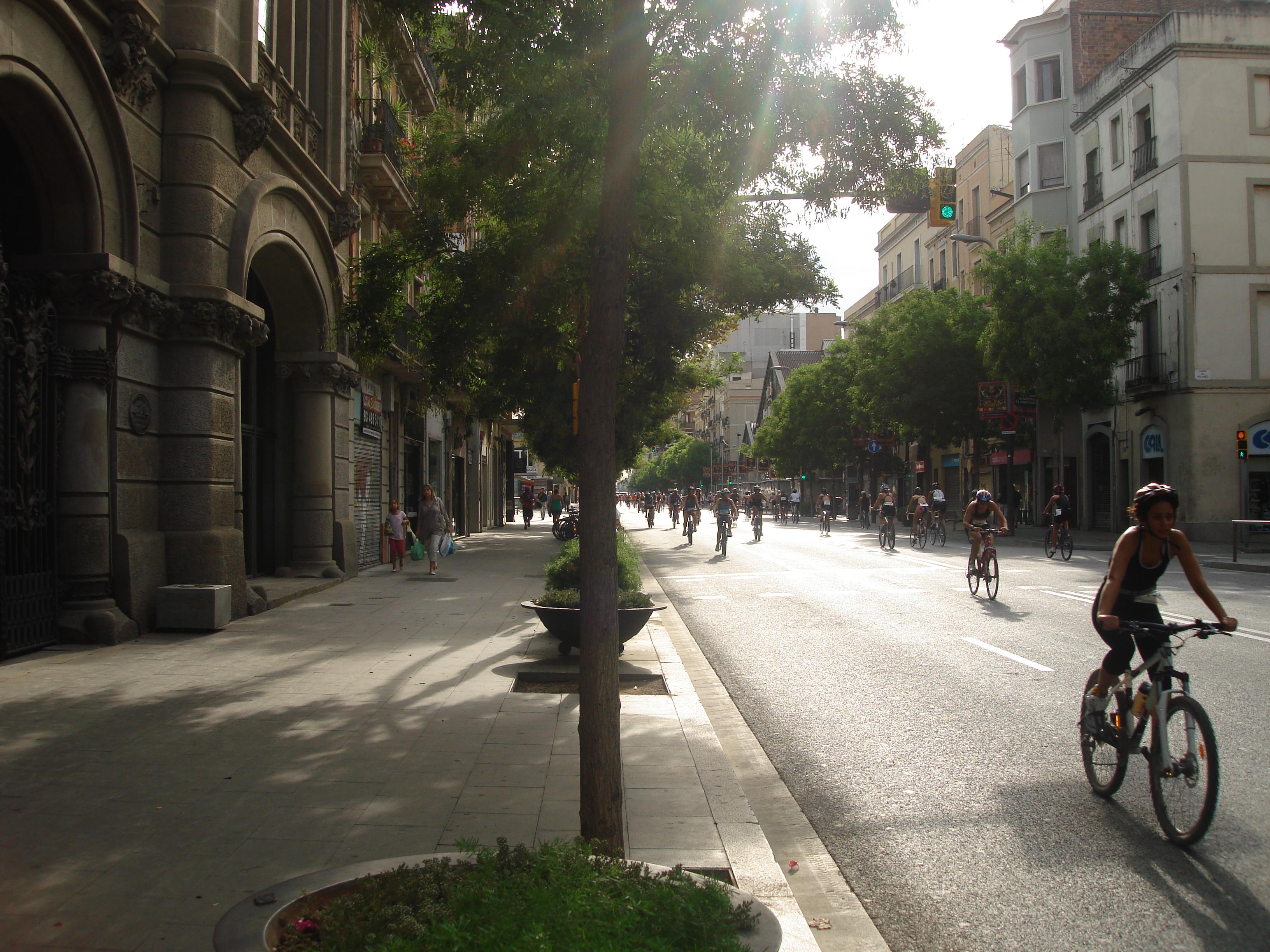 ¡El Triatlón de la Mujer de Barcelona abre inscripciones!