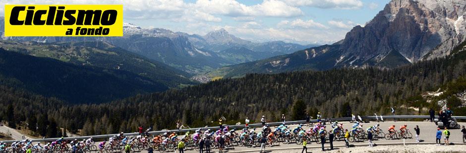Consigue con Ciclismo a Fondo tu dorsal para La Etapa de la Vuelta