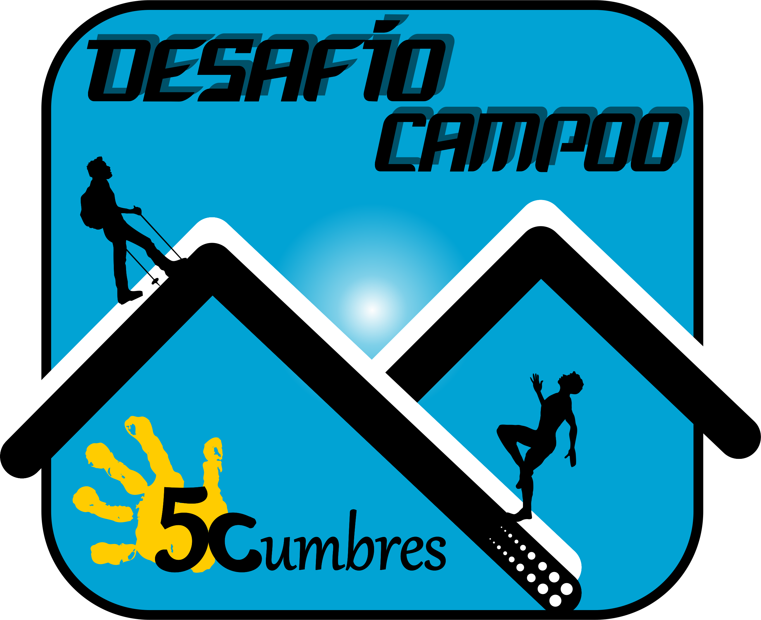 Desafio Campoo 5 Cumbres