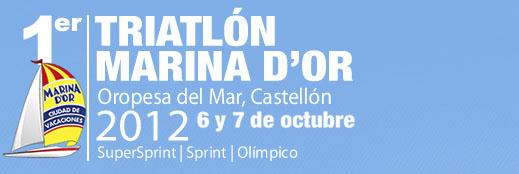 I Triatlón Marina d'Or