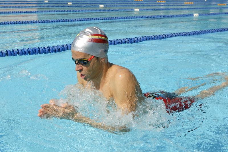 Técnicas de natación: Braza