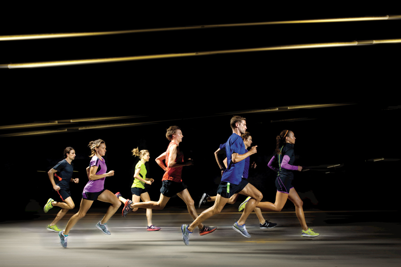 Nutrición antes de carreras: 10 Km, Media Maratón y Maratón