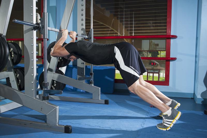 Progresiones funcionales: de los músculos a los movimientos