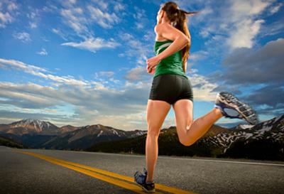 Plan para empezar a correr desde cero