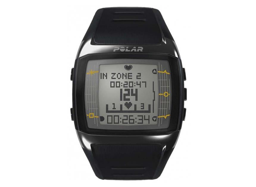 ¿Conoces el pulsómetro que te pone en forma?