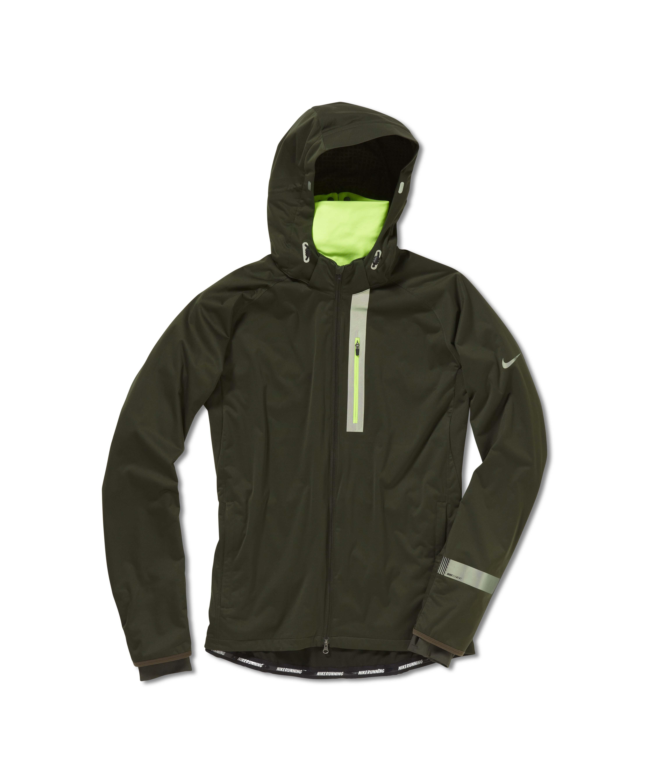 Nike presenta la colección Shield Pack