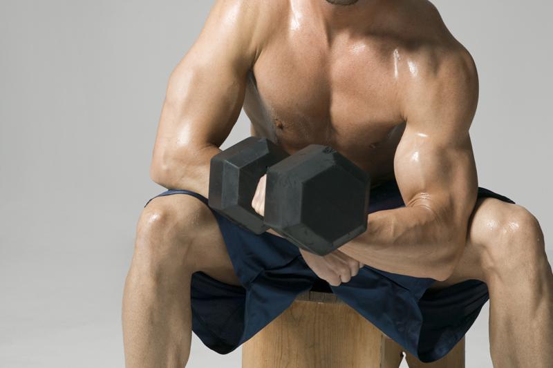 Hipertrofia: aumenta tu desarrollo muscular y fuerza
